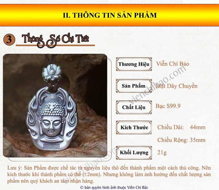 thong-tin-san-pham-mat-day-chuyen-phat-ban-menh-12-con-giap-lien-hoa-chan-hoa