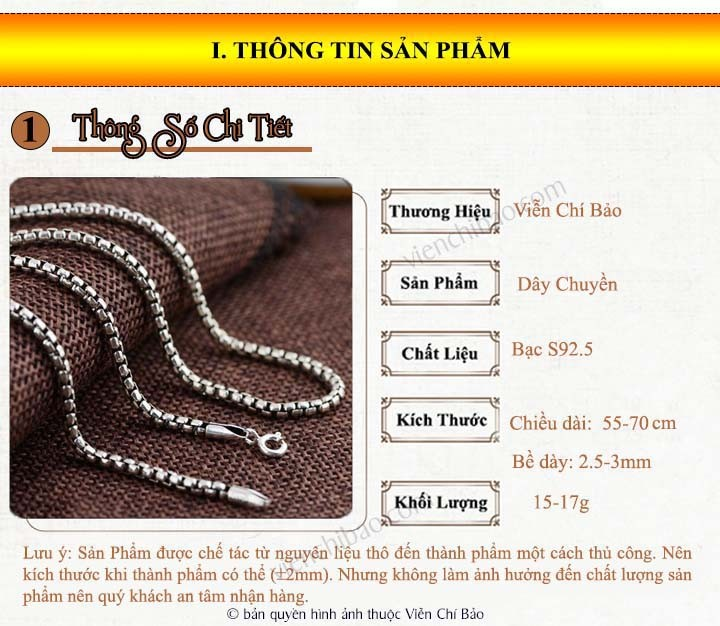 thong-tin-san-pham-day-chuyen-bac-nam-xich-tru-lon