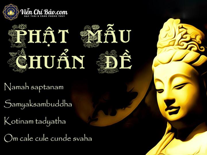 than-chu-phat-mau-chuan-de