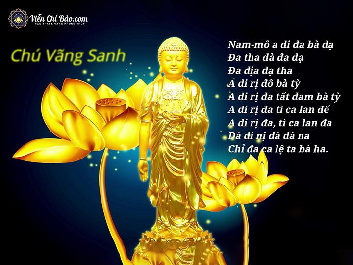 than-chu-vang-sanh